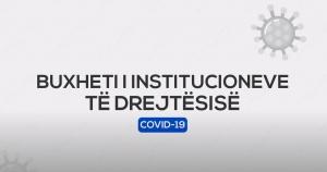 Qendra Europiane: Buxhetimi me pjesëmarrje - Drejtësia